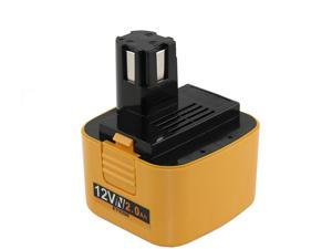 12 volt Panasonic EY9001 battery by Powewarehouse - Professional Grade battery pack