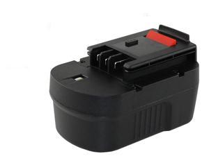 Black & Decker Firestorm FS14PS Powertool Battery 14V, 1500mAh - Premium Powerwarehouse Replacement Powertool Battery