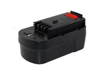 Black & Decker Firestorm FS1806CSL Powertool Battery 18V, 2000mAh - Premium Powerwarehouse Replacement Powertool Battery