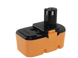 Ryobi R10631 Powertool Battery 18V, 2000mAh - Premium Powerwarehouse Replacement Battery