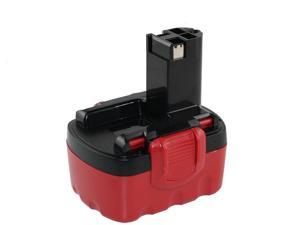 Bosch BAT140 Powertool Battery 14.4V, 2000mAh - Premium Powerwarehouse Replacement Powertool Battery