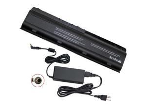 HP Pavilion DV7-6011SG Laptop Battery and 90 Watt Adapter - Premium Powerwarehouse 6 Cell Battery and 90 Watt Adapter Combo