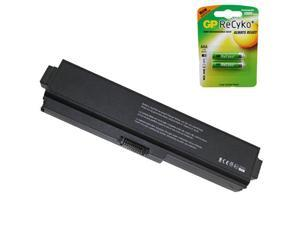 Toshiba Satellite C660-119 Laptop Battery by Powerwarehouse - Premium Powerwarehouse Battery 12 Cell
