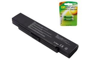 Sony Vaio N Series Laptop Battery by Powerwarehouse - Premium Powerwarehouse Battery 6 Cell