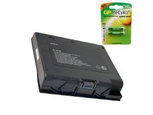 Toshiba Satellite 1900-102 Laptop Battery by Powerwarehouse - Premium Powerwarehouse Battery 12 Cell
