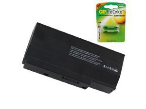 Asus G73JH Laptop Battery by Powerwarehouse - Premium Powerwarehouse Battery 8 Cell