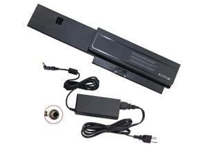 HP Probook 4310S VC419ES Laptop Battery and 90 Watt Adapter - Premium Powerwarehouse 8 Cell Battery and 90 Watt Adapter Combo