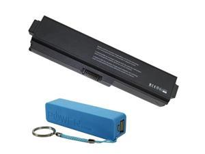 Toshiba Satellite C660-119 Laptop Battery - Premium Powerwarehouse Battery 12 Cell