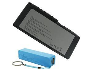 Toshiba Qosmio X505-Q885 Laptop Battery - Premium Powerwarehouse Battery 6 Cell (Free Powerbank)