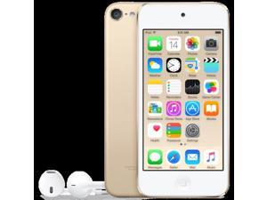 Apple iPod touch 16GB Gold (6th Generation) NEWEST MODEL