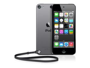Apple iPod touch 16GB Space Gray (6th Generation) NEWEST MODEL