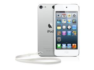 Apple iPod touch 16GB Silver (6th Generation) NEWEST MODEL