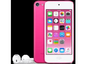 Apple iPod touch 16GB Pink (6th Generation) NEWEST MODEL