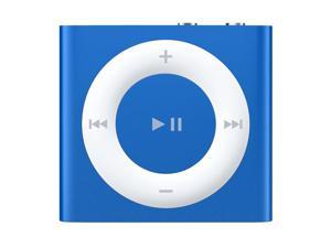 Apple iPod shuffle 2GB Blue (5th Generation) NEWEST MODEL