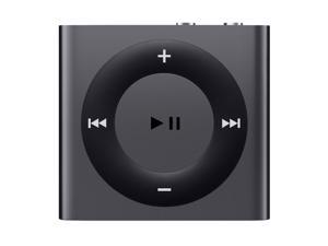 Apple iPod shuffle 2GB Space Gray (5th Generation) NEWEST MODEL
