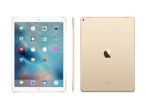 "Apple iPad Pro 9.7"" Wi-Fi 32GB - Gold"