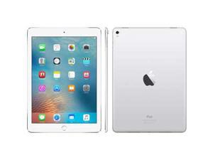 "Apple iPad Pro Apple A9X 2 GB Memory 128 GB Flash Storage 9.7"" Touchscreen Tablet iOS 9"