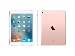 "Apple iPad Pro Apple A9X 128 GB Flash Storage 9.7"" Touchscreen Tablet iOS 9"