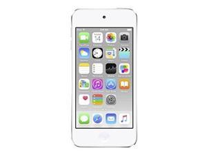 Apple iPod touch 128GB Silver (6th Generation) NEWEST MODEL