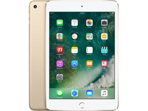 Apple iPad Mini 4 32GB Gold MNY32LL/A