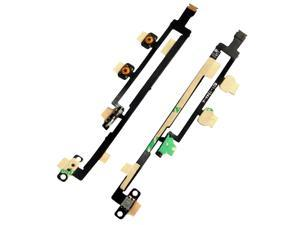 iPad Mini Power On/Off Vibrate Volume Control Switch Key Flex Cable Replacement Part