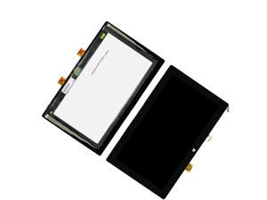 Microsoft Windows Surface RT LCD Display + Touch Screen Digitizer Glass Panel Assembly Replacement Part