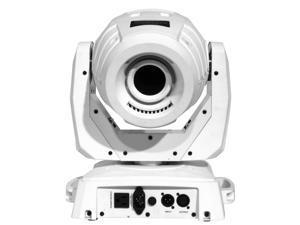 Chauvet Lighting Intimidator Spot LED 350 Housing Stage Light - White