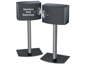 Bose® 31089 FS-01 bookshelf speaker floorstands