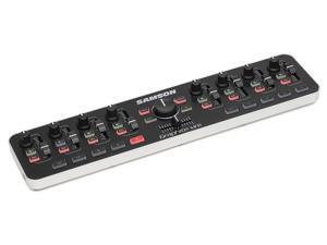 Samson Graphite MF8 - Mini USB MIDI Controller