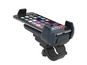 iOttie Active Edge Bike & Bar, Motorcycle Mount for iPhone 5/5C/5S/6/6S/SE, Galaxy S5/S6/S7, S6/S7edge - Indigo Blue