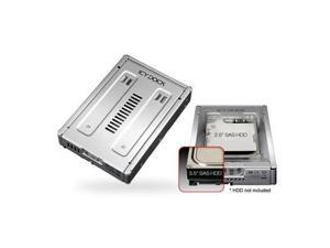 ICY DOCK 4 in 1 SATA Hot Swap RAID cage [MB982IP-1S-1] -