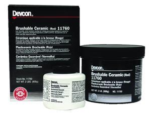 2Lb Brushable Ceramiccomp Replac
