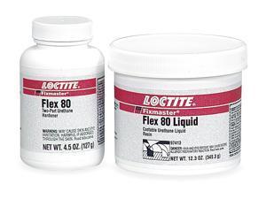 Loctite - 97413 - Liquid, Rubber, 1 Lb