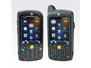 Motorola - MC55A0-H70SWRQA9WR - Motorola, Mc55a Healthcare, Wlan 802.11 A/b/g, Vga Screen, 2d Dl Imager, Color Camera,