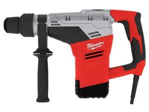 Rotary Hammer, SDS Max, 1-9/16 In, 10.5Amps