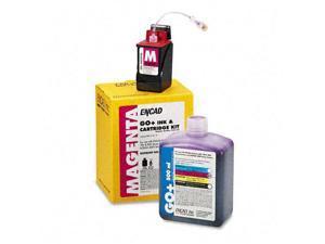 Kodak - 21998800 - Ink Go+ Kit 6/7/800 Mg