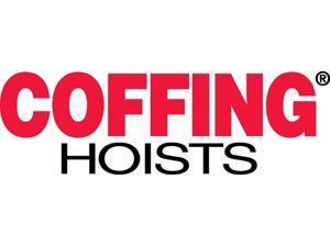 Coffing Hoists - LMG4500 - Wire Grip