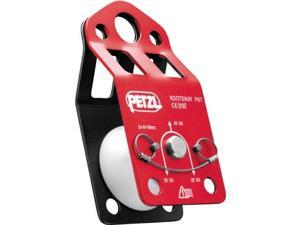 PETZL P67 Single Pulley, Knot Passing, 8992 lb.