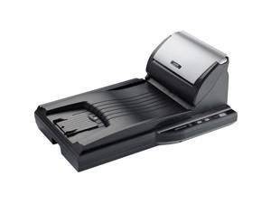 Plustek Technology - 783064414685 - Plustek SmartOffice PL2550 25ppm ADF with Flatbed document scanner - The 25 page per