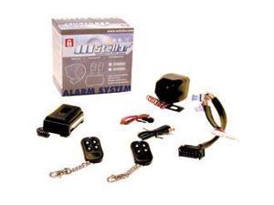 Stellar Security - BMWSTX - Plug In Bmw Alarm W/ 2x Shock Sensor