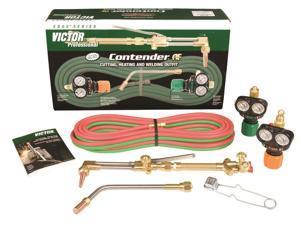 Victor - 0384-2052 - Contender Edge Af 540/510