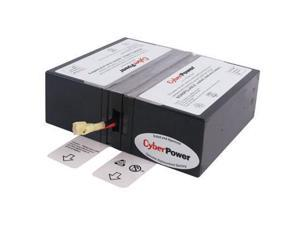 CyberPower - RB1280X2D - CyberPower RB1280X2D UPS Replacement Battery Cartridge 12V 8AH - 8000 mAh - 12 V DC -