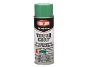 Krylon - K01732000 - Rebar Green Epoxy 16 Oz(12 Oz Fill)