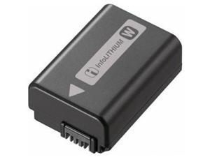 Sony - NPFW50 - InfoLithium W Series Battery Pack