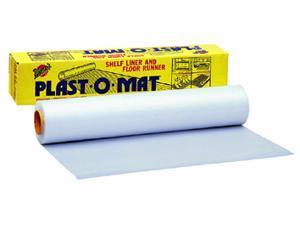 Warp Brothers - PM100 - 30x100' Roll Clear Floor Runner Plast-o-mat