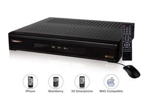 Digital Watchdog - DW-VF-4500G - Digital Watchdog VMAXFlex DW-VF4500G Digital Video Recorder - 500 GB HDD - H.264, D1,