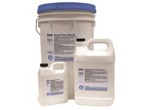 Devcon - 13800 - Deep Pour Grout, 3.1 Gal, 5 Sq Ft @ 1In