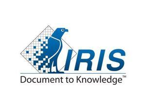 IRIS - 457887 - I.R.I.S. IRISPen Executive 7 Pen Scanner - Simply slide the IRISPen over printed text or numbers from