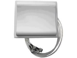 Ventev - M6020045O23620 - 2.4-2.483/5.1-5.8GHz 2/4.5dBi Omni Antenna