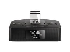 Dual Lightning Docking and Charging Station for iPod®/iPhone®/iPad®